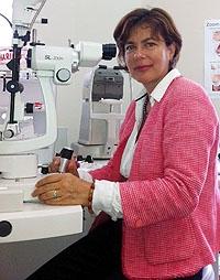 Docteur Maria Mihaylova